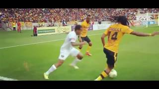 Video bóng đá The Most Beautiful Dribbling Skills Tricks