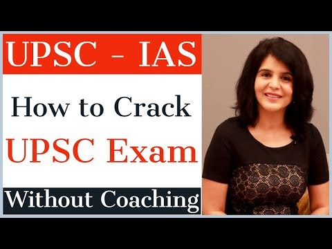 UPSC Preparation Tips & Strategy (Mains & Prelims) | How to Crack UPSC CSE & Interview