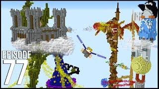 Hermitcraft 6: Episode 77 - WHO WON THE BUILD OFF?