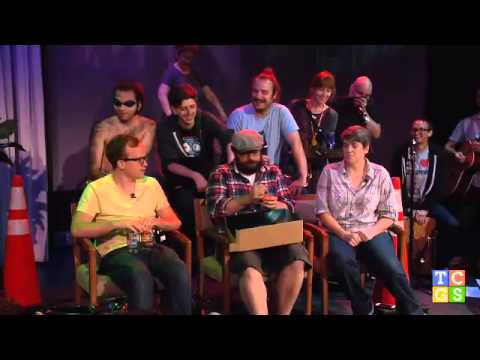 TCGS #102 - Destroy-A-Toy - Smashpipe Comedy