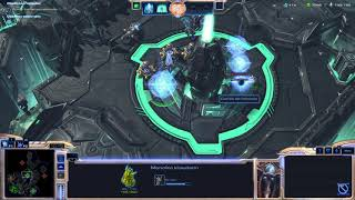 StarCraft II, Campaña Legacy of the Void, mision 9