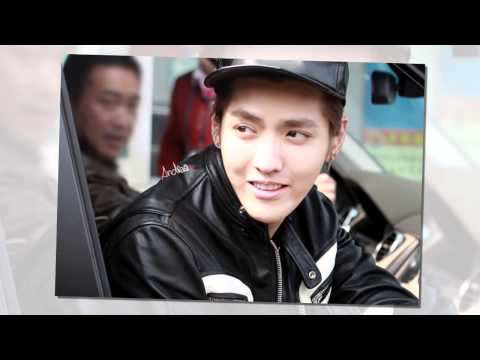 (EXO) Stories at the airport of Kris 2014