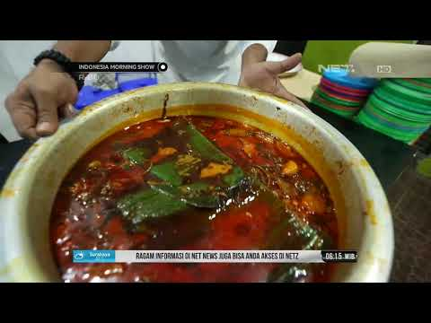 Halal Living - Berbuka Puasa Bersama di Masjid Ghaudiyah Dengan Makanan Khas India (3/3)