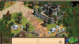 """NOSTALGIA: Age of Empires 2 """"ALDEIA DA FOLHA"""""""