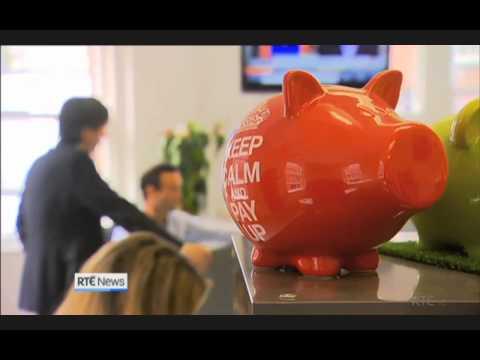 Linked Finance - RTE NEWS