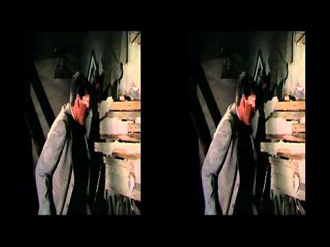 The War Of The Worlds: 2D to 3D conversion.AVI