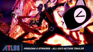 All-Out-Action Trailer preview image