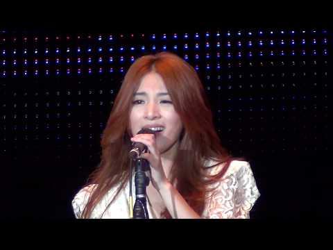 田馥甄15 My Love(1080p 5.1聲道中文字幕)@大彩虹音樂節
