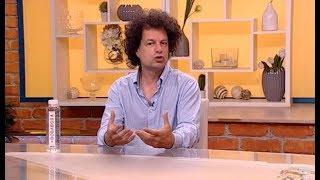 Srednjovekovne bitke i odnosi Srbije i Turske - Dobro jutro Srbijo - (TV Happy 10.05.2018)