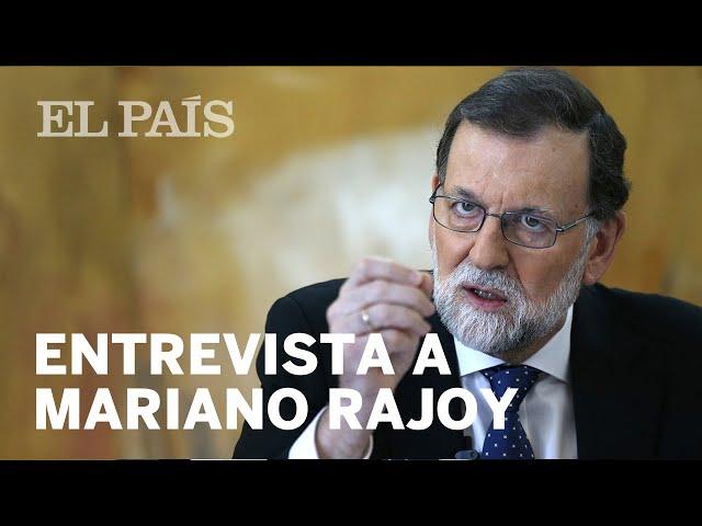 【解決分裂危機】西班牙總理:不排除暫停加泰隆尼亞區自治