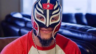 How Rey Mysterio's son mastered the 619: WWE Chronicle