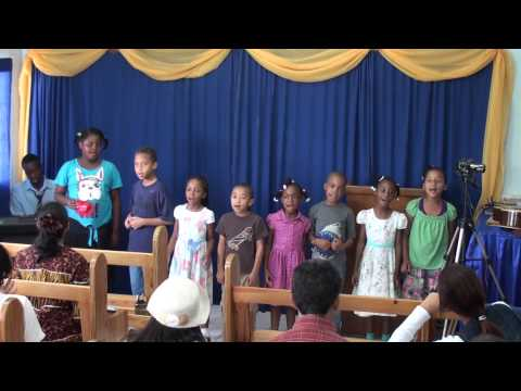 Children's Medley