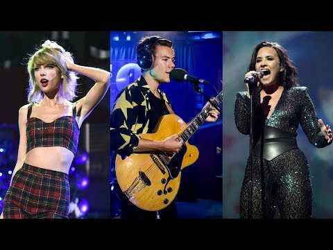 Famous Singers Covering Rihanna´s Songs pt2