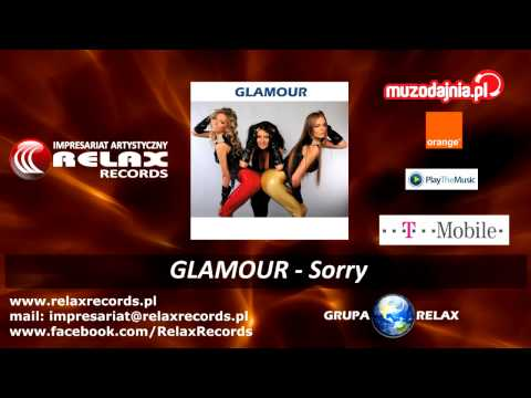 Glamour - Sorry