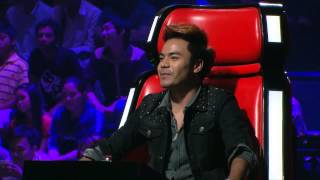 The Voice Cambodia Best Doung Neak Brodal 10 Aug 2014