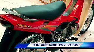 Siêu phẩm xipo 120- RGV 99| Tập 2.