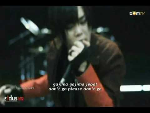 Moon Hee Jun - Toy [romanizations + eng sub]