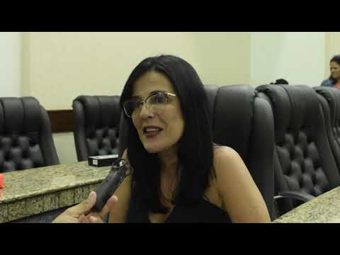 Entrevista com a vereadora Gerusa Sampaio (DEM)