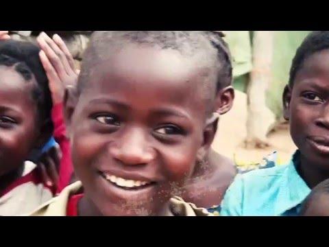 God jul: I år ger vi julklappar till ett hundratal barn i Zambia
