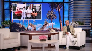 Jeannie & Ellen Surprise Restaurant Owner and Staff