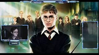 [Harry Potter and the Order of the Phoenix] 🧙♀️ Ностальгируем =) 🧙♂ Win10. Стрим-2.