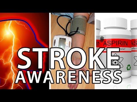 National Stroke Awareness Month - May 2016 Webinar