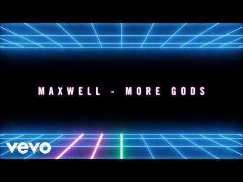 Maxwell - Gods (Mess Kid Remix) [Audio]