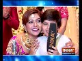 Yeh Rishta Kya Kehlata Hai actress Shilpa celebrates birthday with starcast - 05:08 min - News - Video