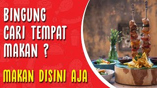 Warung Dapur Alam : A Peaceful Hidden Place