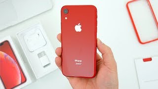 iPhone XR First Impressions: Who Is This Phone For?