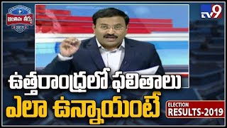 YSRCP likely to clean sweep North Andhra districts..
