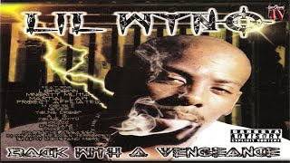 """Lil Wyno - """"Back With A Vengeance"""""""