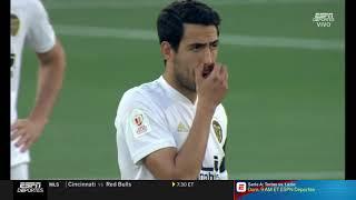 Fc Barcelona vs Valencia Full Match (first half)  Copa del Rey 2019