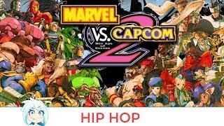 (Requested) (Aono Rap MIxes)  Marvel vs Capcom 2 OST - Swamp Stage (Remix)