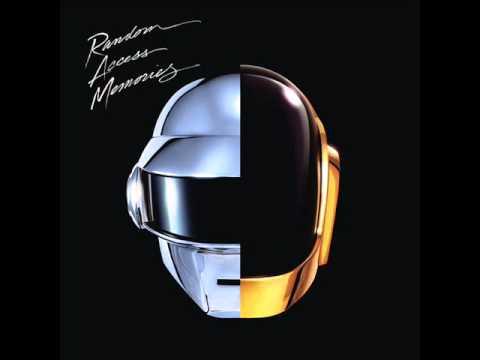 Baixar Daft Punk Feat. Pharrell Williams - Get Lucky (Audio Jacker Remix)