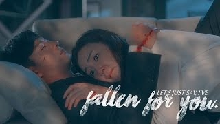 """Woman with a Suitcase MV 