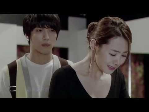 你為我著迷 MV - 因為想念 (中文歌詞)