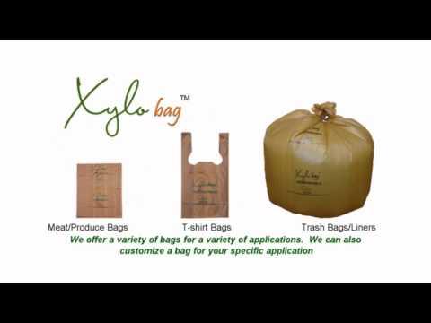Xylobag Compostable Bags