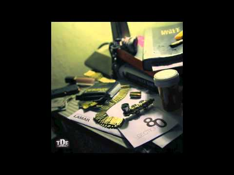 Kendrick Lamar - Poe Mans Dreams (His Vice) featuring GLC
