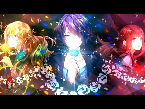 Nightcore - Give It Up (Nathan Sykes)