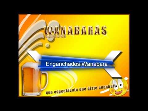 Enganchados - Los Wanabara - Salta