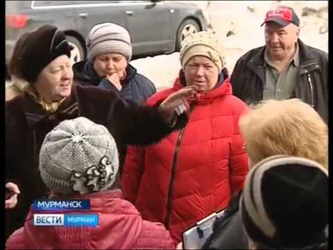 Громкий скандал с подделкой подписей в Мурманске. Собственники против управляющей компании