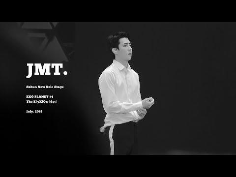 [4K] 180713-15 JMT by sehun (sehun solo)
