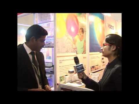 Livedental.in | Mr.Shiva Prakash Head Voco International
