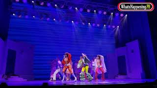 Mamma Mia! at The Theatre at Solaire - Media Call