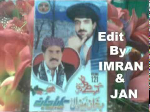 kabul jan & Bakhan minawal new tapee 2011  sweet