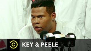 Key & Peele - Boxing Press Conference