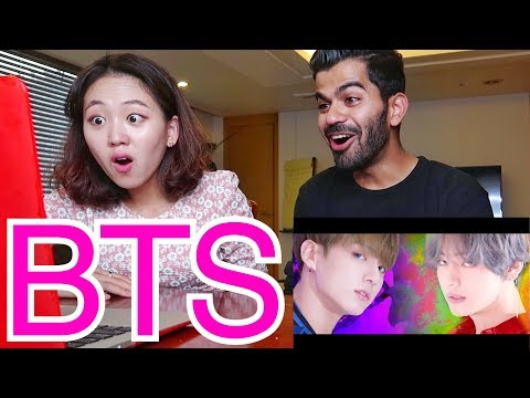 BTS(방탄소년단) ★DNA★ MY REACTION || DNA Official MV