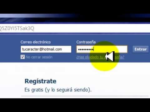 Hackeada de facebook a Karen Dayana by Kévíñ Stévéñ É H