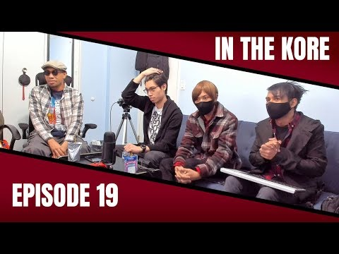 Kpop Girl Group Reaction of the week (Gfriend, IZ*ONE, Cherry Bullet) | In The Kore mini - Ep.19